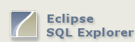 Eclipse SQL Explorer